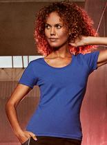 Promodoro | 3075 | Damen Workwear T-Shirt - EXCD