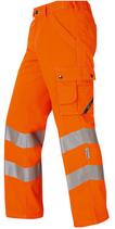 Wikland | 1229 | Sommer-Arbeitshose EN ISO 20471 Kl. 2