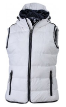 "James & Nicholson | Damen Bodywarmer ""Maritim"" 
