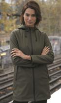 NEOBLU | 24.3175 |   Antoine Women |  Damen Öljacke