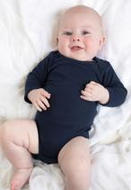 SWKIDS | Babybugz | 71.0030 |  BZ30 Baby Body langarm