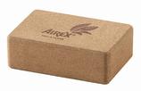 AIREX | Yoga Eco Cork Block | Yoga & Pilates