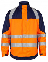 F. Engel | 1285-830 | Safety+ Jacke EN 20471