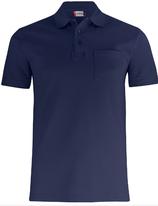 Clique | 028255 | Basic Polo Pocket Unisex