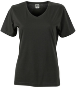 James & Nicholson | JN 837 | Damen Workwear T-Shirt