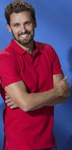 Clique | 028260 | Heavy Premium Polo  Herren Polo