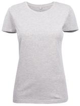 Harvest | 2124008 | American U T-Shirt Ladies