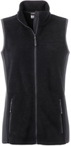 James & Nicholson | JN 855 | Damen Workwear Fleece Gilet