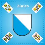 Jassteppiche | Zürich