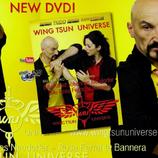 DVD Wing Tsun Universe Siu Nim Tao Form & Anwendungen