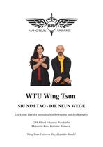 WTU Buch - Siu  Nim Tao - Die Neun Wege