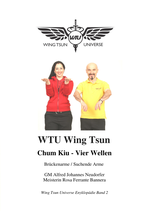 WTU Buch - Chum Kiu - Vier Wellen