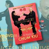 DVD Wing Tsun Universe Chum Kiu Form & Anwendungen