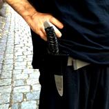 WTU Messerholster (ohne Messer)