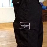 Wing Tsun Universe (WTU) Trainingshose