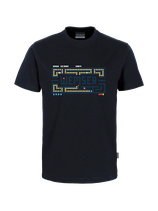 Shirt: Pacman