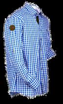 Alten Wemser: Trachtenhemd
