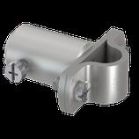 P490 581 S4 Befestigungsbuchse Alu für Ø 16mm GFK