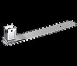 P111 511 Dachleitungsstütze mit Zacken V2A rostfrei, Ø 8 mm/Typ B