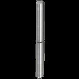 P101 500 Erdeinführung stahl-verzinkt Ø 16mm, 1.500 mm
