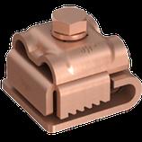 P111 686 Anschlußklemme Cu, Klber 1-5 mm m. Klemmbock Ø 6-8 mm