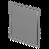 P1044 Revisionstür stahl-verzinkt, 155x205 mm