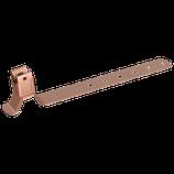 P111 545 Dachleitungsstütze Cu, Ø 8 mm/Typ B