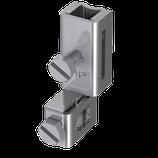 P111 449 Spannschloss V2A rostfrei für Banderdungsschelle