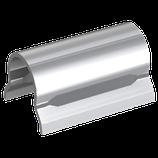 P1163 Fixierklammer V2A rostfrei, Ø 8 mm