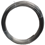 P100 015 Runddraht V4A rostfrei, Ø 10 mm, Ring