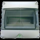 P206 005 Kleinvertreter IP65, 5 TE