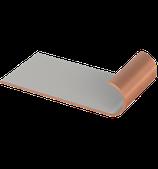 P1053 Cupalstreifen Alu/Cu, 40x0,5mm 500 mm lang