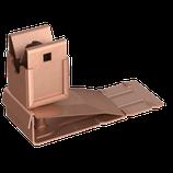 P111 526 Dachleitungsstütze Cu, Ø 8 mm/Typ A