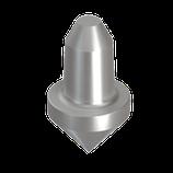 P2059 Schlagspitze stahl-verzinkt vom Typ A/BP