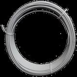 P100 123 Runddraht ISO-Fugal, AlMgSi 0,5 Ø 8mm, Zuschnitt