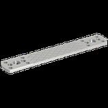 P1376 Überbrückungsband Alu, 50mm², Länge 180mm
