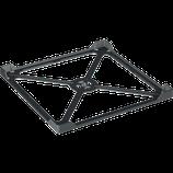 P103 188 Unterlegplatte für Betonsockel 300x300 mm