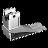 P111 525 Dachleitungsstütze V2A rostfrei, Ø 8 mm/Typ A