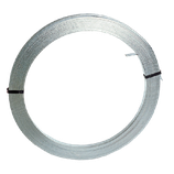 P100 112k  Band V4A, 30x3,5 mm
