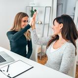 Workshop 26.10.2019 - Erfolg beginnt im Kopf! Wie Du Deine Karriere oder Business auf das nächste Level bringst! -
