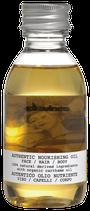 AUTENTICO OLIO NUTRIENTE VISO/CAPELLI/CORPO - 140 ml