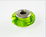 Ref.: 00383 Murano en color verde manzana