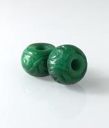 Ref.: 00327 Charm en piedra natural de Jade