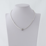 Ref.: 00075 Collar en plata esterlina 925