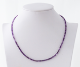 Ref.: 00121 Collar de amatistas