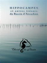 """DVD documentaire """"Hippocampes et autres Trésors du Bassin d'Arcachon"""""""