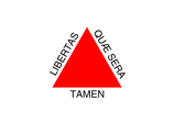Minas Gerais State Flag