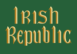 Irish Republic/1916 Easter Rising Flag