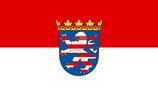 Hesse State Flag
