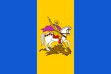 Kiev Oblast Flag